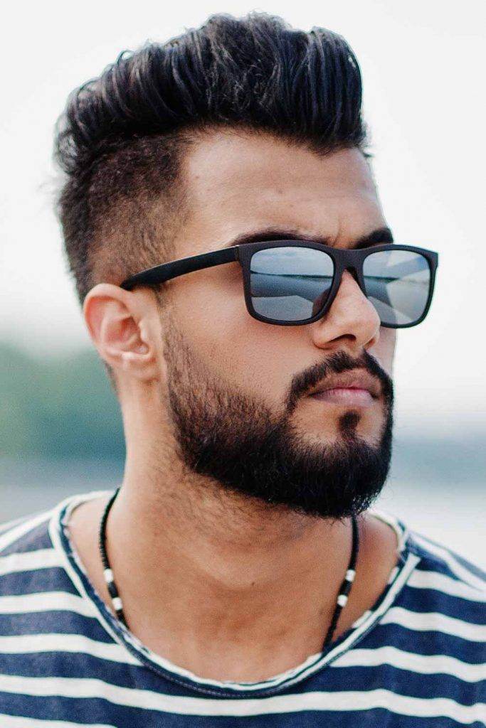 Beard Styles You Need To Try In 2020 Menshaircuts Com