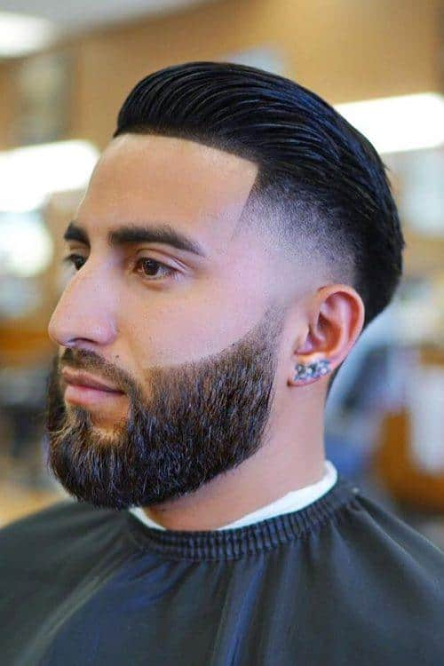 A Complete Guide To The Best Beard Styles Menshaircuts Com
