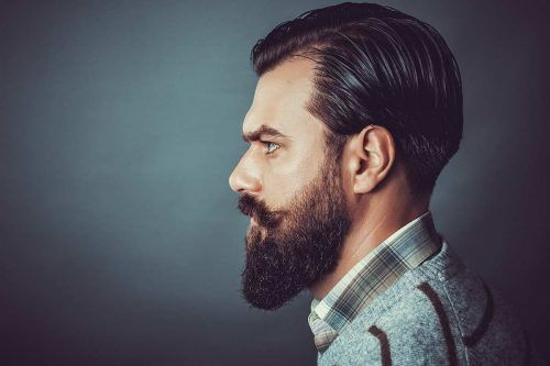 Top Beard Styles You Need To Know This Year