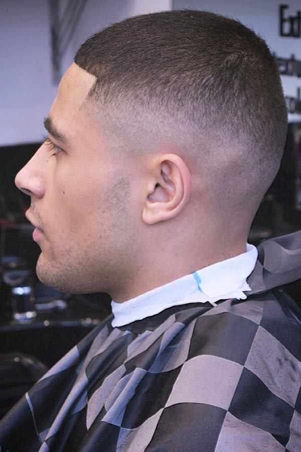 The Coolest Celebrity Buzz Cut Types Thatll Inspire You To Shave Your Head In Summer 2019 #buzzcut #haircuts #menhaircuts