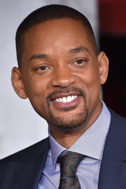 Will Smith #buzzcut #haircuts #menhaircuts