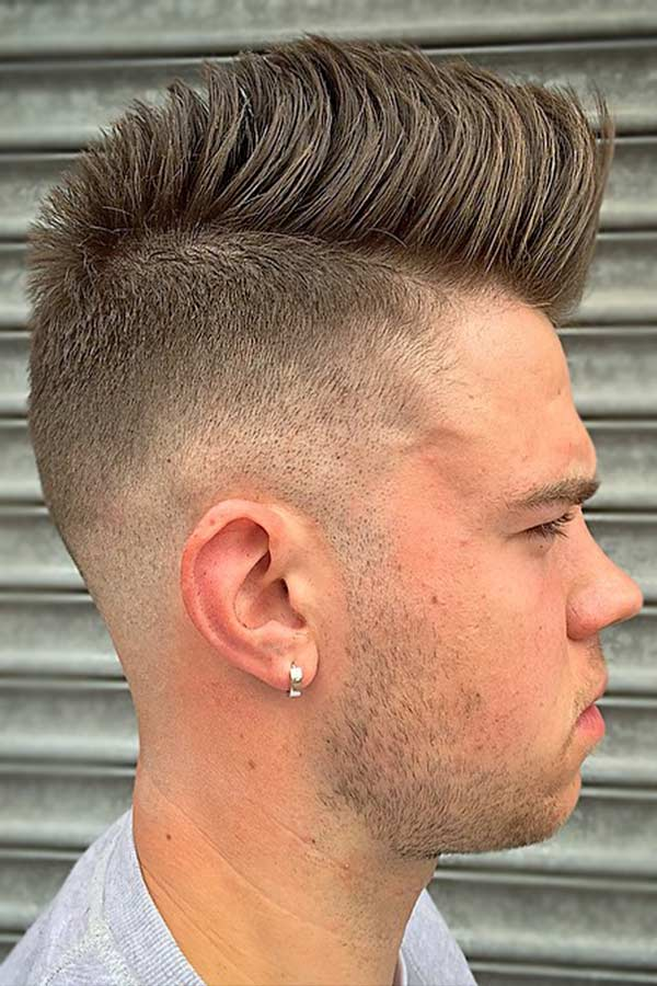 How To Do A Fade Haircut #fadehaircut #fade