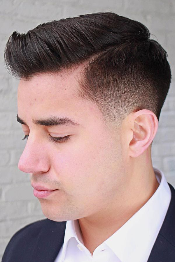 A Complete Guide To Men S Short Haircuts Menshaircuts Com