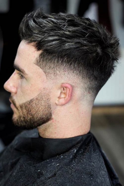 A Complete Guide To Short Haircuts For Men | MensHaircuts.com