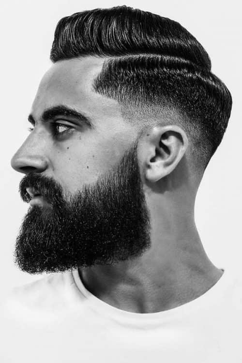 Versatile Comb Over Haircut Ideas To Try Right Away Menshaircuts Com