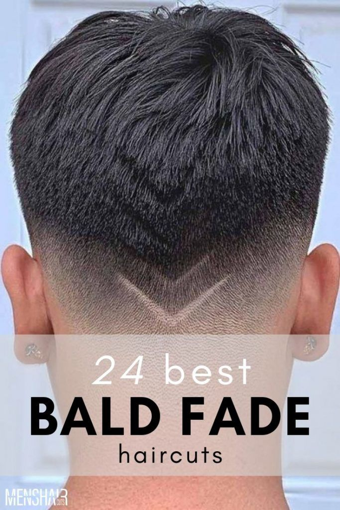 The Bald Fade: Everything You've Wanted To Know
