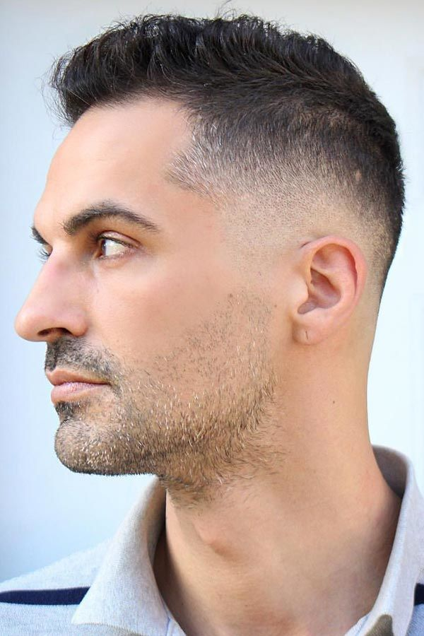 Who Need The High And Tight? #highandtight #shorthaircutsformen #fade #fadehaircut