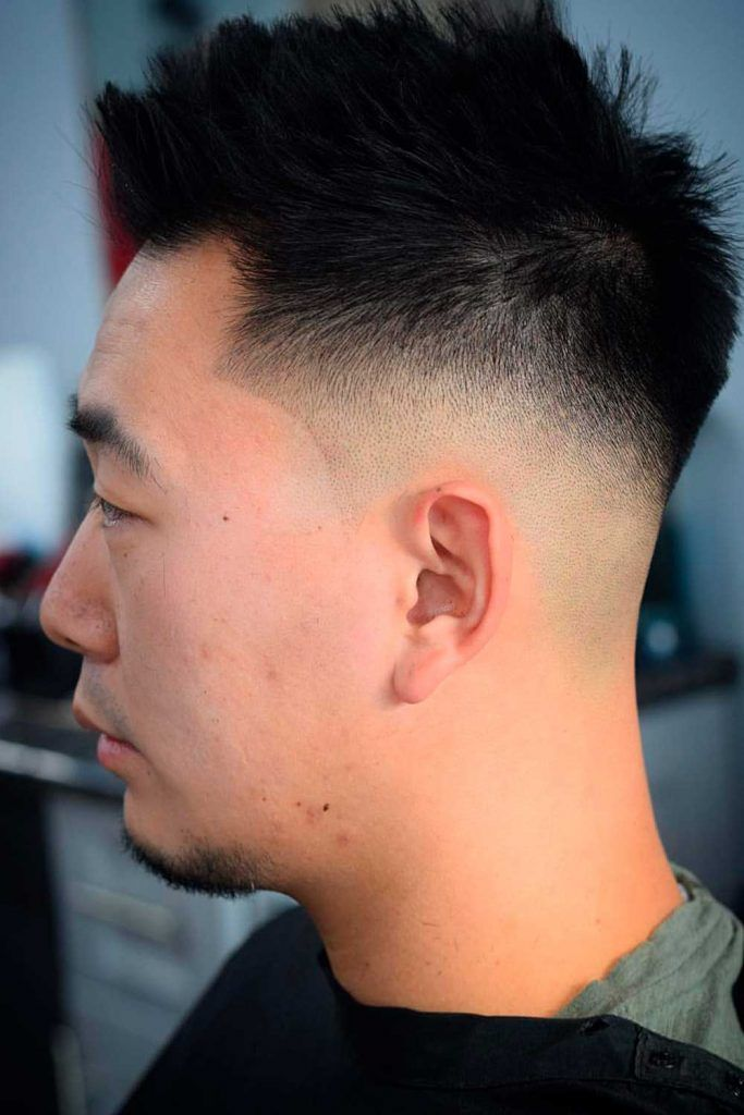 Long High and Tight #shorthaircutsformen #shorthairmen #mensshorthaircuts #highandtight