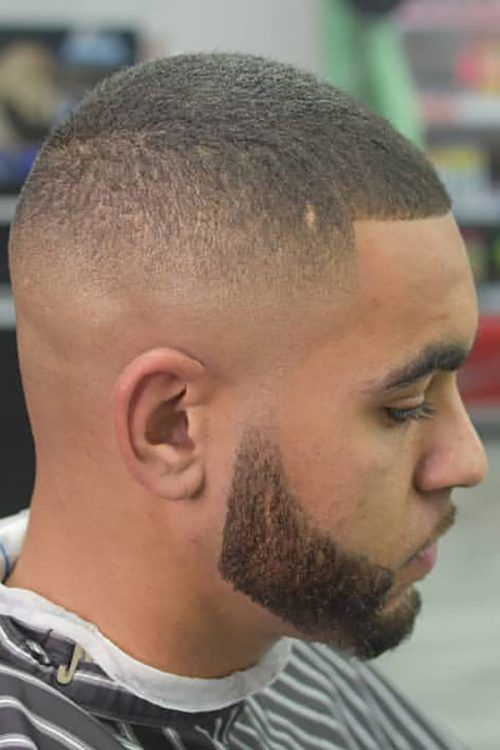 High And Tight Buzz Cut #buzzcut #shorthairmen #highandtight #militaryhaircut