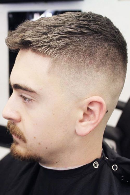 All The Useful Info About High And Tight Cuts | MensHaircuts com