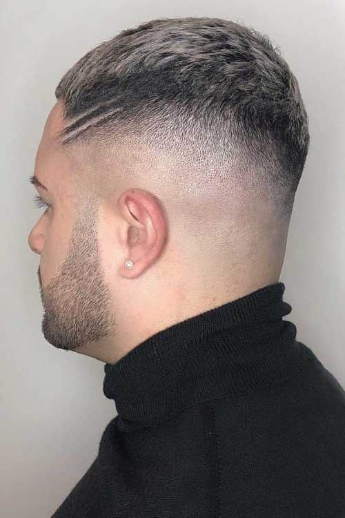 High Bald Fade #baldfade #fade #highfade