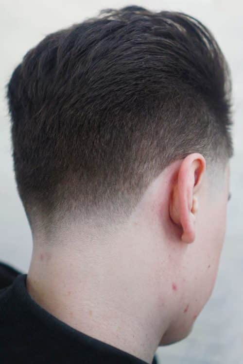 Low Taper Fade Haircut #lowfade #taperfade #taper