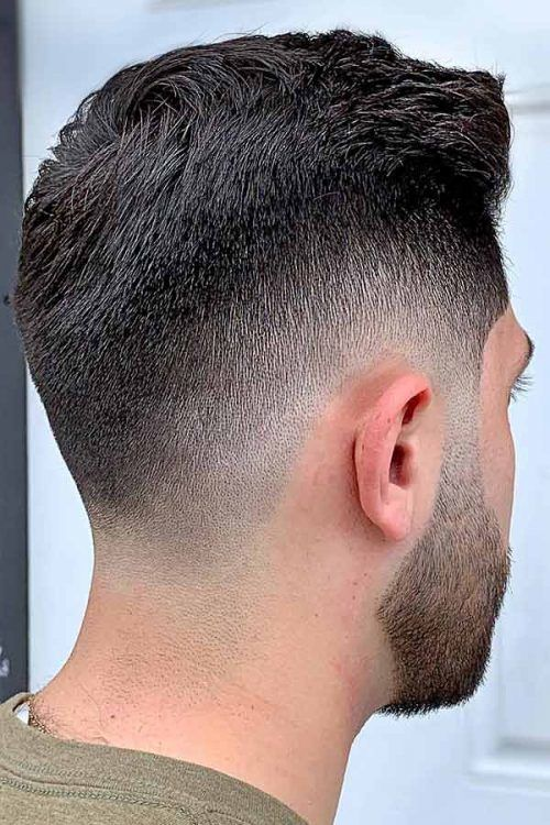 Are you ready to pick the new haircut? #lowfade #fade #fadehaircut