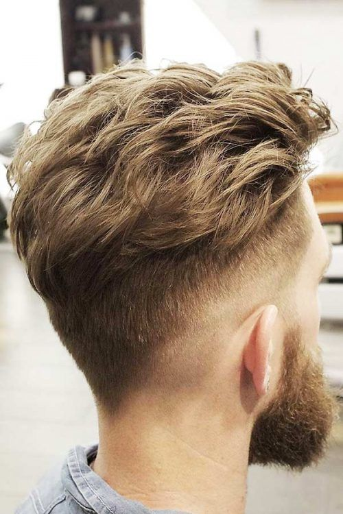 Textured Hair #lowfadehaircut