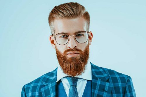 Best Comb Over Fade Hairstyle For Trendy Gents With Good Taste