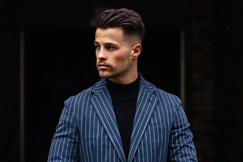 All About A Low Fade Haircut: A To Z Guide