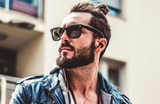 All About Top Knot Hairstyles For Men And 24 Exquisite Ways To Rock Them