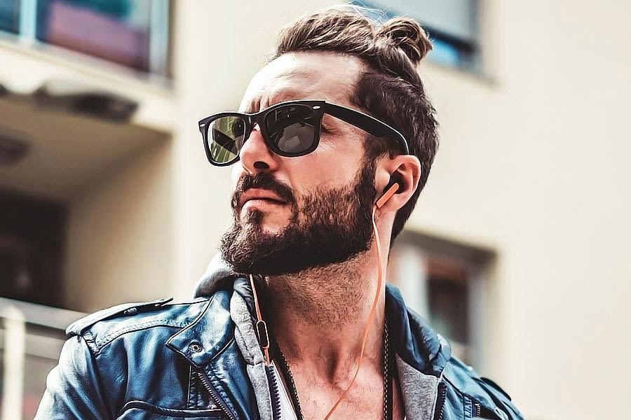 All About Top Knot Hairstyles For Men And 30+ Exquisite Ways To Rock Them
