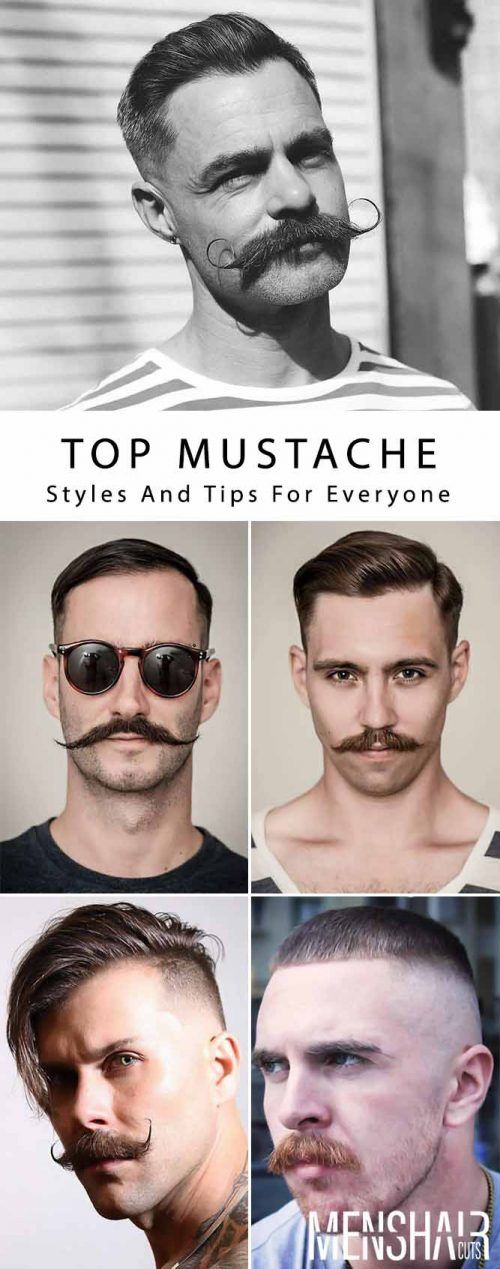 How Do I Shape A Mustache? #mustache #moustache #mustachestyles #facialhair