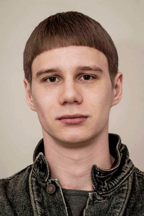 Iconic Dumb And Dumber Hairstyle #bowlcut #menhaircuts