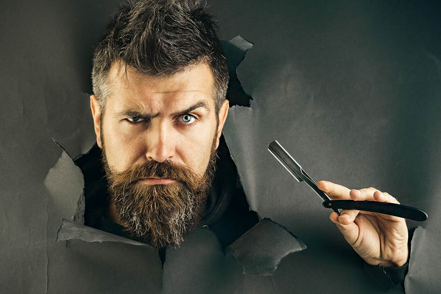 How To Trim A Beard In 7 Easy Steps: Play-By-Play Instruction To Use