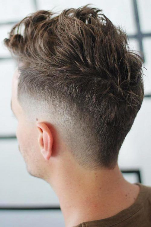 Taper Fade Haircuts For Your Image And Your Lifestyle