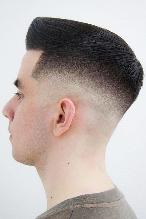 High Taper Fade #highfade #taper #fade #taperfade