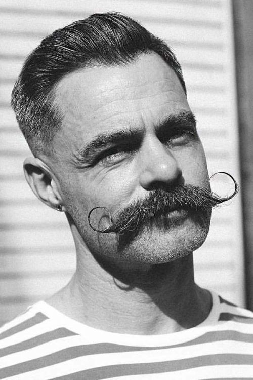 How Do I Grow A Moustache? #mustache #moustache #mustachestyles #facialhair