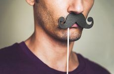 Top Mustache Styles And Tips For Everyone: From Beardos To Stubble Wearers
