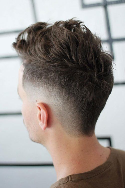 Ways How To Wear An Undercut Fade #undercut #undercutfade #fadehaircut