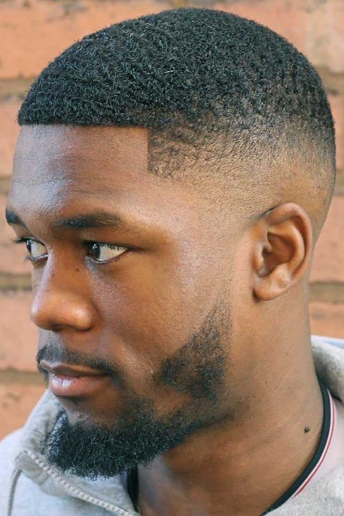 360 Waves With High Fade And Line Up #fade #blackmenhaircuts #haircutsforblackmen #afrohair