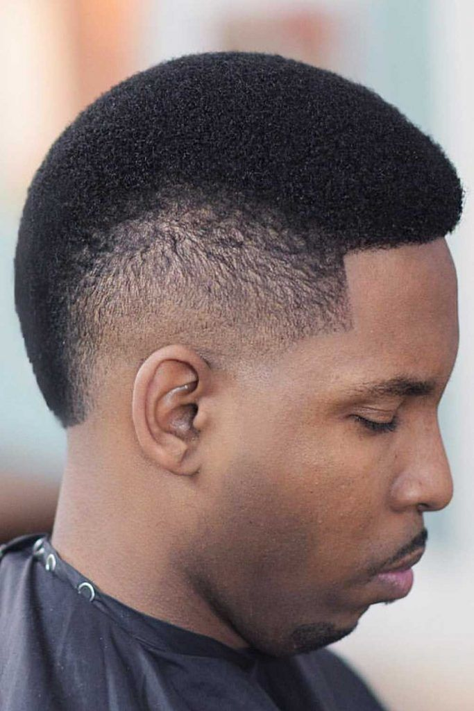 Creative And Stylish Ideas For Black Men Haircuts 2020 Menshaircuts