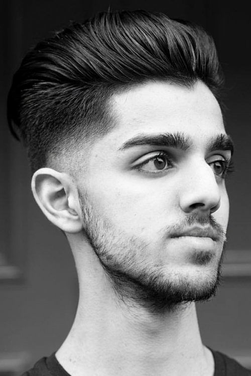 How To Style A Disconnected Undercut #undercut #disconnectedundercut #mensundercut