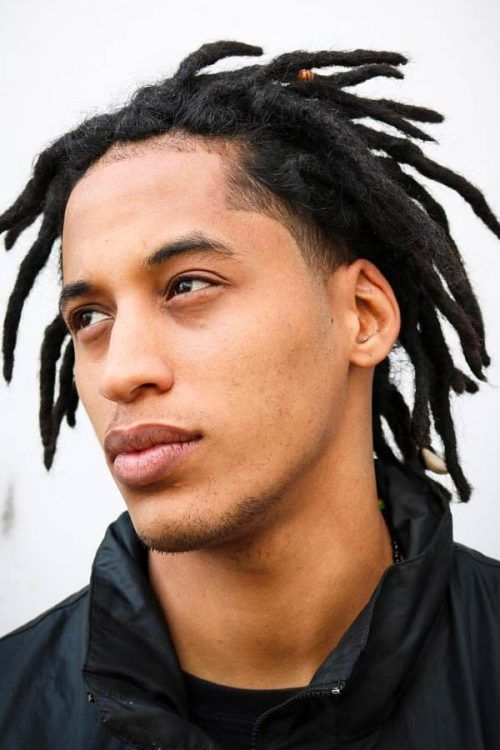 Stylish Locks #dreadlocks #dreads #locks