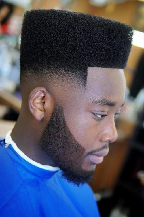 Luxurious Flat Top #highflattop #hightopfade #haircuts