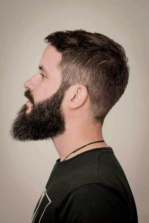 Tips To Shape Your Beard Neck Line #beardneckline #lowfadehaircut #longbeard