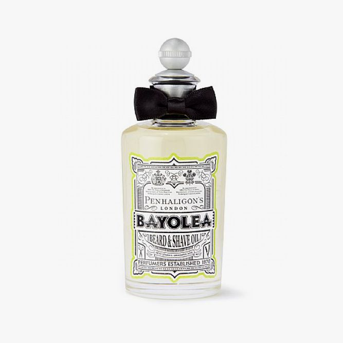 Add Bayolea Beard And Shave Oil As A Final Touch (Penhaligons) #beardproducts #beard #howtotrimabeard