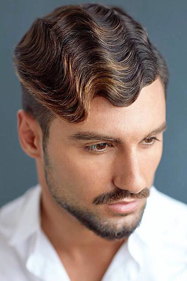 How To Style Curly Hair #curlyhairstyle #curlyhair #curlyhairmen #menwithcurlyhair #curlymen