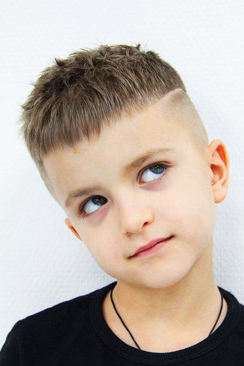 50+ The Best Boys Haircuts The Talk Of The School
