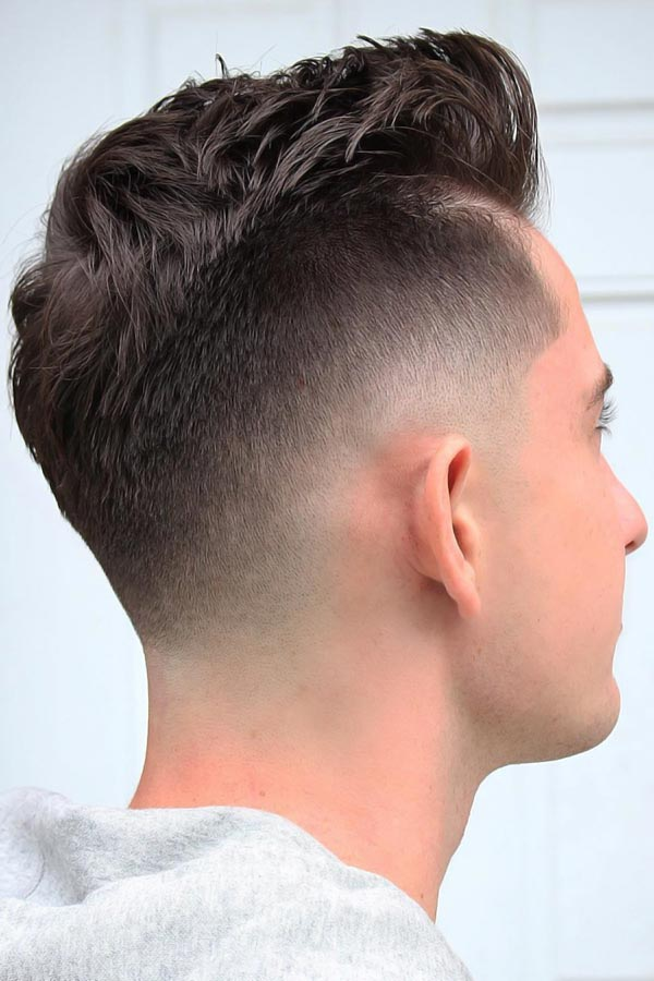 Blow Out Taper #dropfade #fade