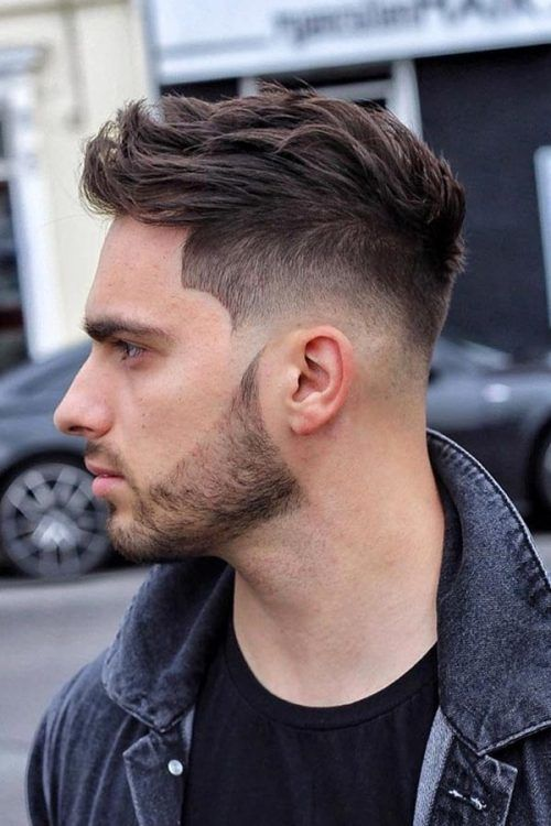 Intricate Ideas To Spice Up Your Fuckboy Haircut