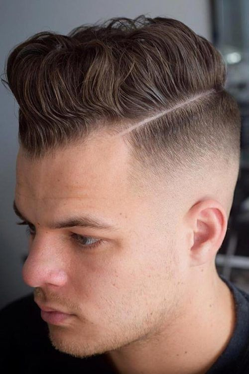 How To Style The Hard Part #hardpart #hardparthaircut #haircuts