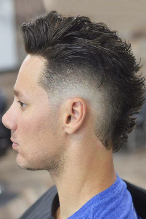 Best Mullet Haircut Ideas To Rock The Style | MensHaircuts.com