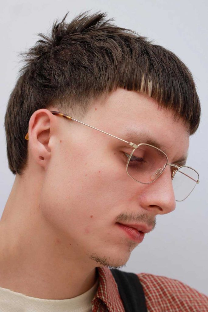 What Does a Mullet Stand For? #mullet #mullethaircut #rattail