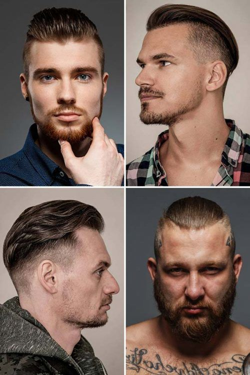 Arthur Shelby Haircut – Get The Look #peakyblindershaircut