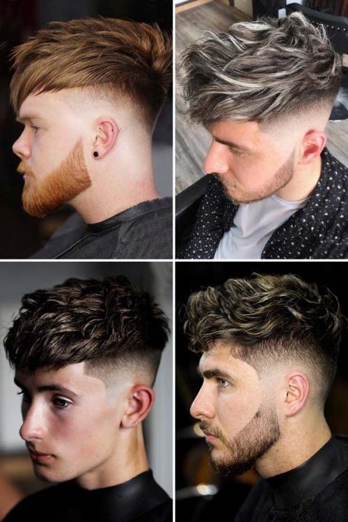 Tom Shelby Haircut – Get The Look #peakyblindershaircut
