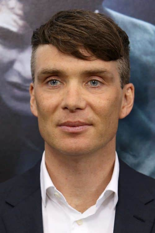 Tom Shelby Haircut – Short Back And Sides #undercut #cillianmurphy #peakyblinders