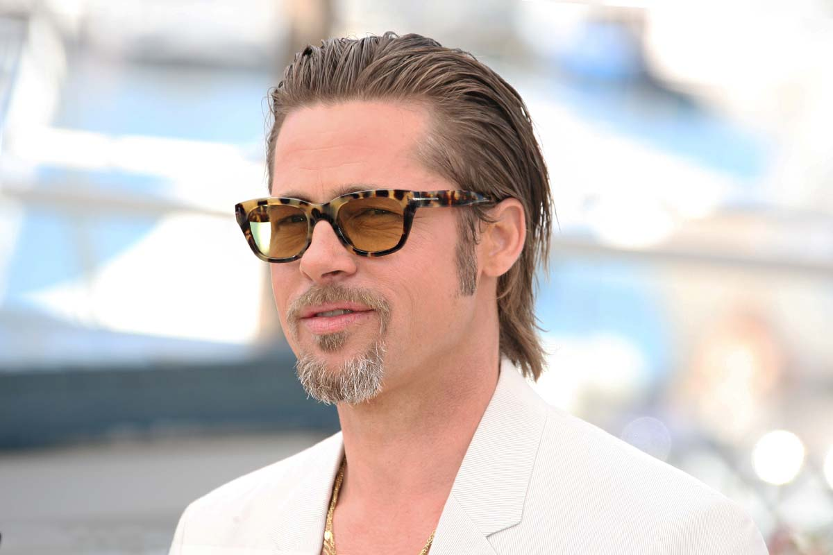 Goatee Beard: The Guide With 18 Most Popular Styles For Men