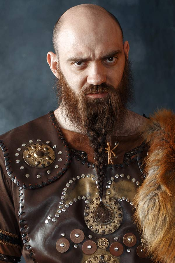 40 Viking Hairstyles That You Won T Find Anywhere Else