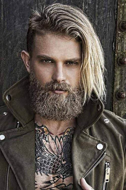 The Catalog Of The Selective Ideas For Viking Hairstyles